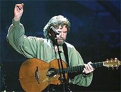 Tommy Sands Spring Festival 2006