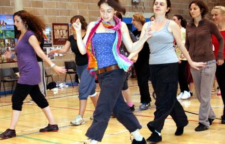BRETON FOLK DANCE