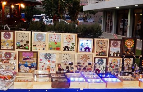 COLORFUL CRAFT FAIR