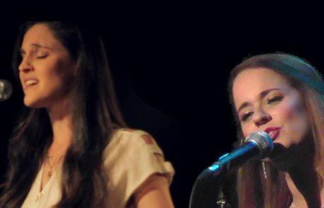 Maya Johanna and Gabriella Lewis