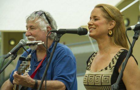 GABRIELLA LEWIS & SHAY TOCHNER